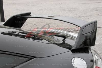 AIT Racing - Mitsubishi Eclipse AIT Racing Blackout Carbon Wing - ME06BMBKORWC