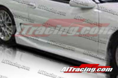 AIT Racing - Mitsubishi Eclipse AIT Racing Drift Style Side Skirts - ME92HIDFSSS