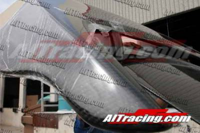 AIT Racing - Mitsubishi Eclipse AIT Racing Aristo Style Rear Wing - ME95BMARIRWC