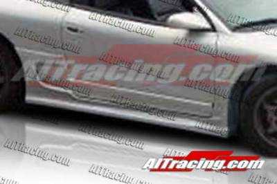 AIT Racing - Mitsubishi Eclipse AIT Racing BZ Style Side Skirts - ME95HIBZSSS