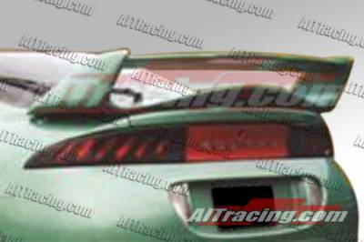 AIT Racing - Mitsubishi Eclipse AIT Racing GTR Style Side Skirts - ME95HIGTRRW