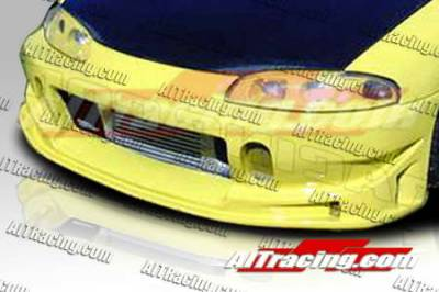 AIT Racing - Mitsubishi Eclipse AIT Racing BC Style Front Bumper - ME97HIBCSFB