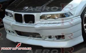 Custom - Front Lip E36 M3 only