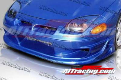 AIT Racing - Mitsubishi 3000GT AIT Racing BMX Style Front Bumper - MGT94HIBMXFB