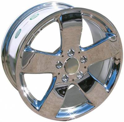 Custom - 19 Inch Replica Style - Audi 4 Wheel Package