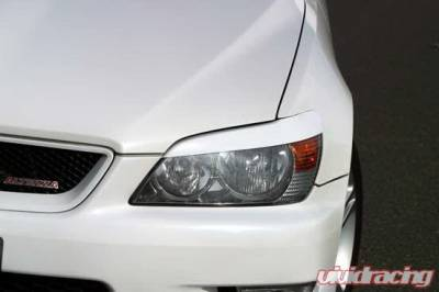 Chargespeed - Lexus IS Chargespeed Eye Brows - Pair