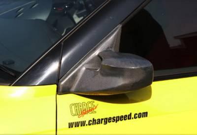 Chargespeed - Suzuki Swift Chargespeed Aero Mirror - Pair
