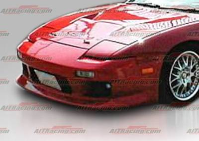 AIT Racing - Nissan 240SX AIT Racing G4S Style Front Bumper - N24089HIG4SFB
