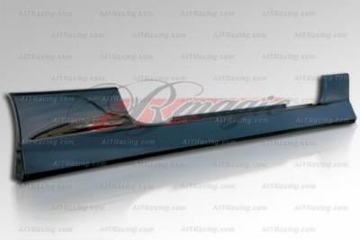 AIT Racing - Nissan 240SX AIT Racing D1 Style Side Skirts - N24095BMUSDSS