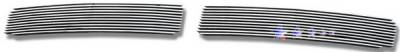 APS - Nissan Maxima APS Billet Grille - Bumper - Stainless Steel - N65429S