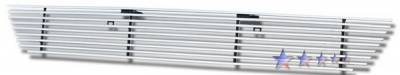 APS - Nissan Xterra APS Billet Grille - Bumper - Stainless Steel - N66431S