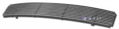 APS - Nissan Maxima APS Billet Grille - Bumper - Aluminum - N66464A