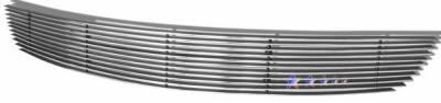 APS - Nissan Murano APS Billet Grille - Bumper - Aluminum - N66486A