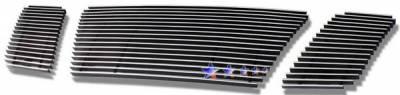 APS - Nissan Titan APS Grille - N66520A