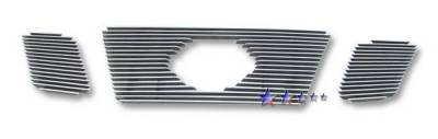 APS - Nissan Frontier APS Grille - N66641A