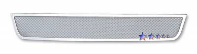 APS - Nissan Xterra APS Wire Mesh Grille - N76431T