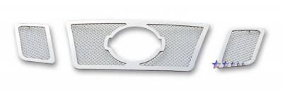 APS - Nissan Frontier APS Wire Mesh Grille - N76641T
