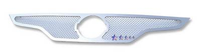 APS - Nissan Altima APS Wire Mesh Grille - N76752T