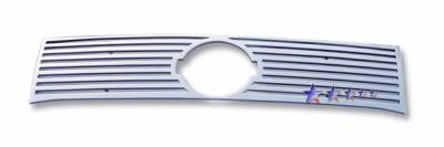 APS - Nissan Cube APS CNC Perimeter Grille - N96638A