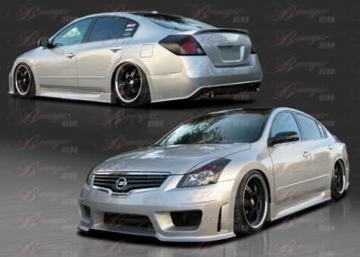 Nissan Altima Ait Racing Wondrous Style B Magic Complete