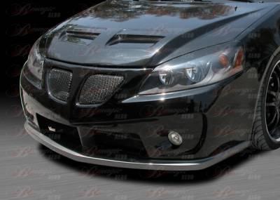 AIT Racing - Pontiac G6 BMagic Concept Series Front Bumper - PG605BMCPTFB