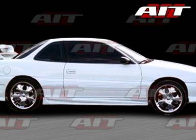 AIT Racing - Pontiac Grand Am AIT Combat Style Side Skirts - PG92HICBSSS