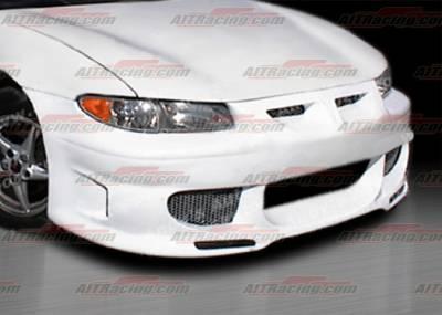 AIT Racing - Pontiac Grand Prix AIT Racing Soto Style Front Bumper - PGP97HISOSFB
