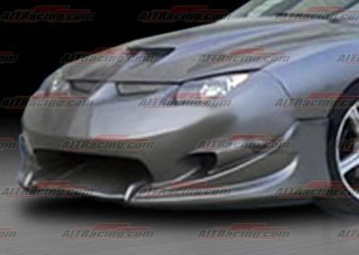 AIT Racing - Pontiac Sunfire AIT Racing VS2 Style Front Bumper - PS95HIVS2FB