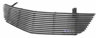 APS - Saturn Aura APS Billet Grille - Upper - Aluminum - S87614A
