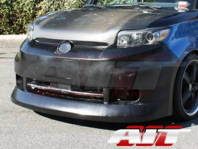 AIT Racing - Scion xB AIT Racing FAB Style Front Bumper - SB08HIFABFB