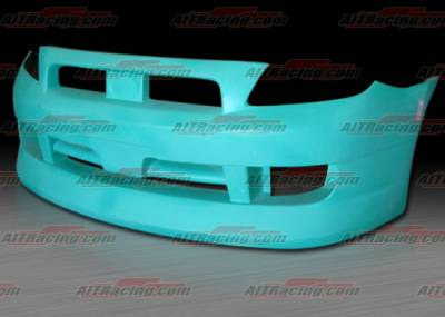 AIT Racing - Scion tC AIT Racing Fantastic Style Front Bumper - SC04HIFABFB
