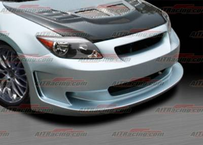 AIT Racing - Scion tC AIT Racing KS Style Front Bumper - SC04HIKSFB