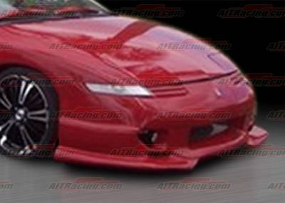 AIT Racing - Saturn SC Coupe AIT Racing SF1 Style Front Bumper - SC91HISF1FB