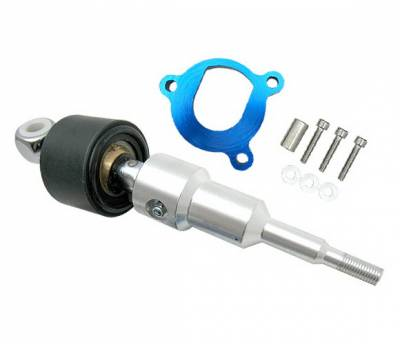 4 Car Option - Nissan 350Z 4 Car Option Short Shifter - SS-N350Z