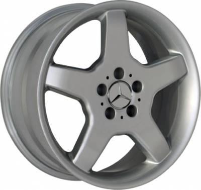 Custom - 18 Inch S5 Style - 4 Wheel Set