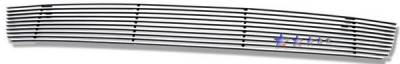 APS - Toyota Sequoia APS Billet Grille - Bumper - Stainless Steel - T65430S