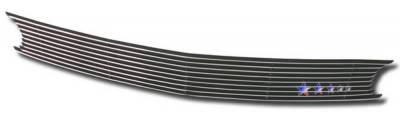 APS - Toyota Prius APS Billet Grille - Bumper - Aluminum - T65449A