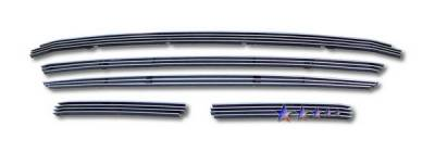 APS - Toyota Tundra APS Grille - T66758A