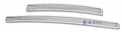 APS - Scion xB APS Wire Mesh Grille - Bumper - Stainless Steel - T75441T