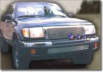 APS - Toyota Tacoma APS Billet Grille - Upper - Aluminum - T85463A