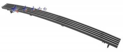 APS - Toyota Tacoma APS Billet Grille - Bumper - Aluminum - T85466A