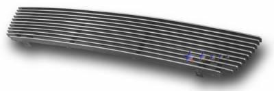APS - Toyota 4Runner APS Billet Grille - Upper - Aluminum - T85481A