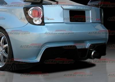AIT Racing - Toyota Celica AIT Racing BMX Style Rear Bumper - TC00HIBMXRB