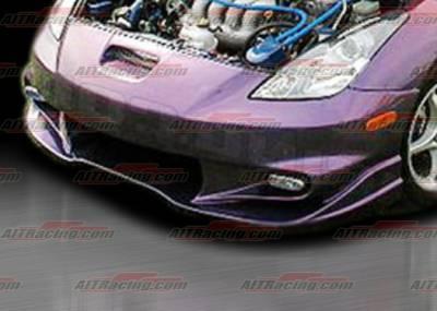 AIT Racing - Toyota Celica AIT Racing VS-EK6 Style Front Bumper - TC00HIVSEK6FB