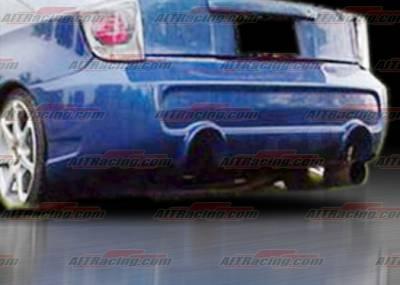 AIT Racing - Toyota Celica AIT Racing VS-EK6 Style Rear Bumper - TC00HIVSEK6RB