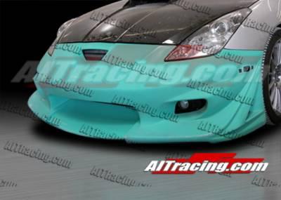 AIT Racing - Toyota Celica AIT Racing VS-GT Style Front Bumper - TC00HIVSGTFB