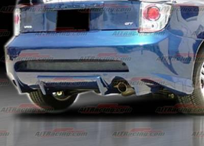 AIT Racing - Toyota Celica AIT Racing VS Style Rear Bumper - TC00HIVSIIRB