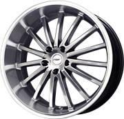 Custom - 18 or 19 Inch Sakata 5 - 4 Wheel Set