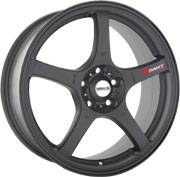 Custom - Advance - 17 Inch 4 Wheel Set