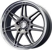 Custom - Reserve - 17 Inch 4 Wheel Set
